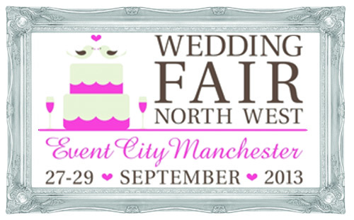 North west wedding fair 2013