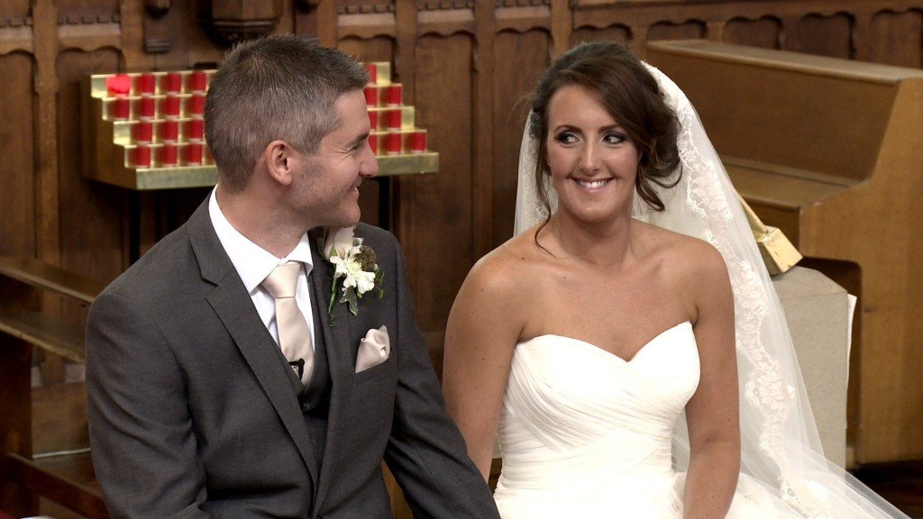 Clare and Chriss highlights15