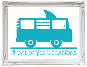 great white occasions in frame