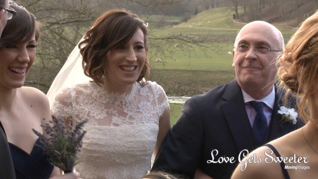 Keri and Tom's Wedding Highlights17