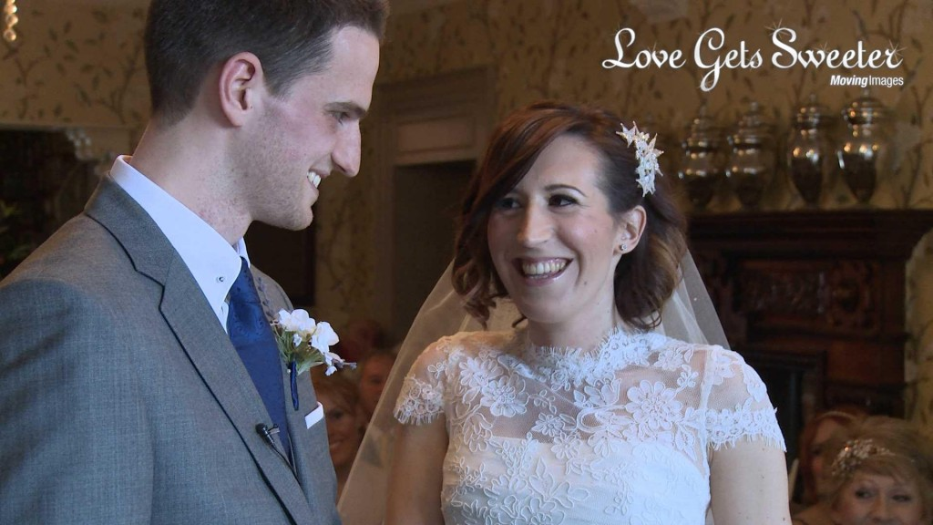 Keri and Tom's Wedding Highlights20