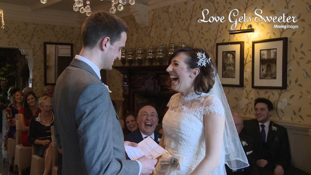 Keri and Tom's Wedding Highlights21