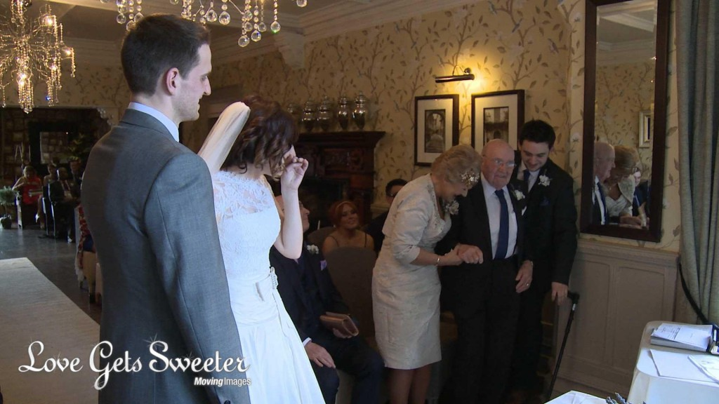 Keri and Tom's Wedding Highlights22