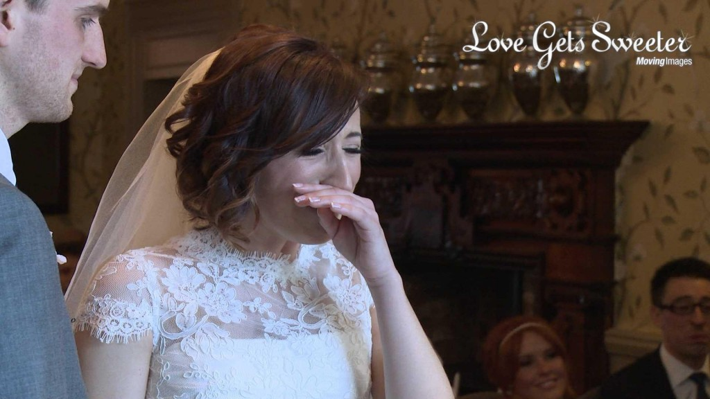 Keri and Tom's Wedding Highlights23