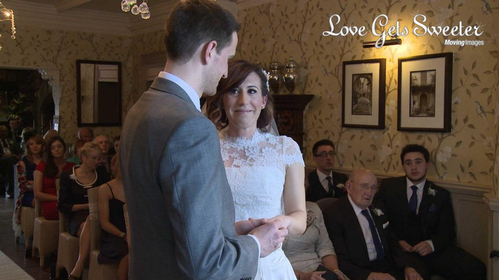 Keri and Tom's Wedding Highlights25