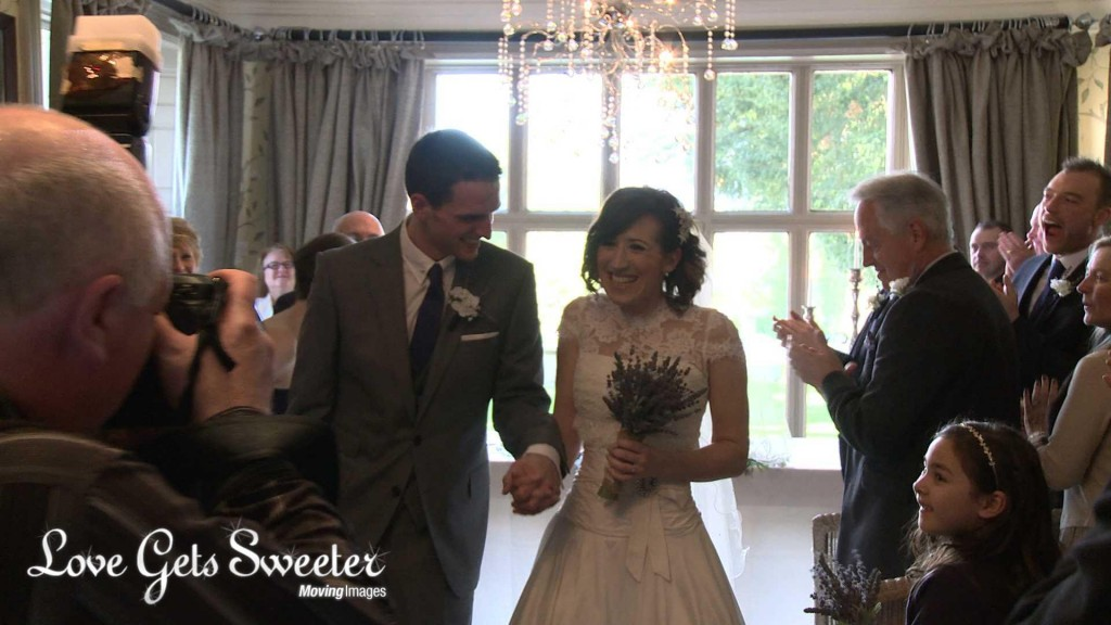 Keri and Tom's Wedding Highlights27