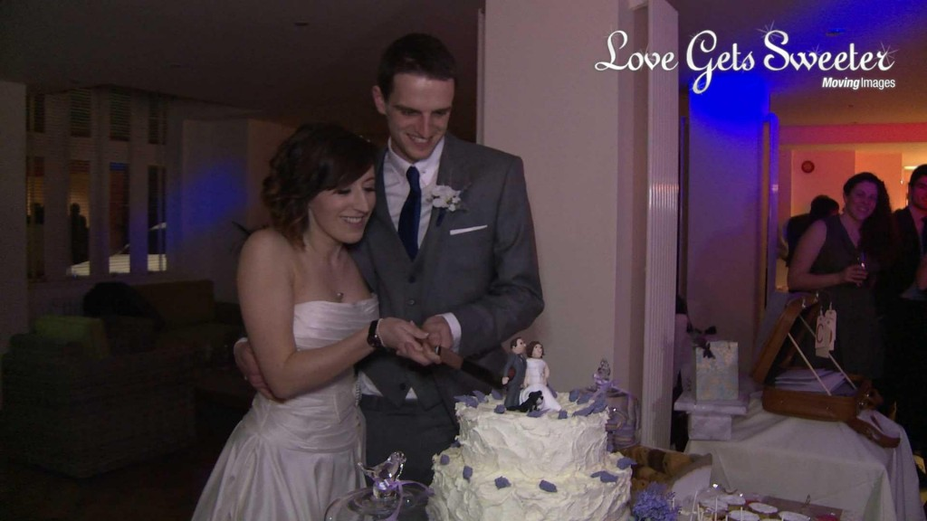 Keri and Tom's Wedding Highlights42