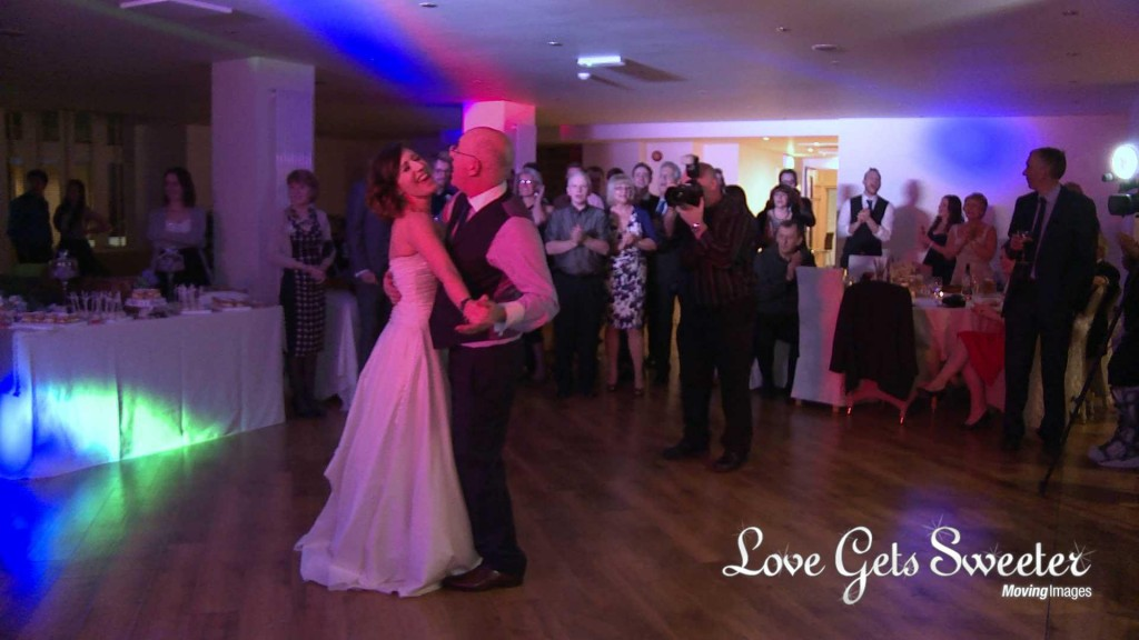 Keri and Tom's Wedding Highlights44