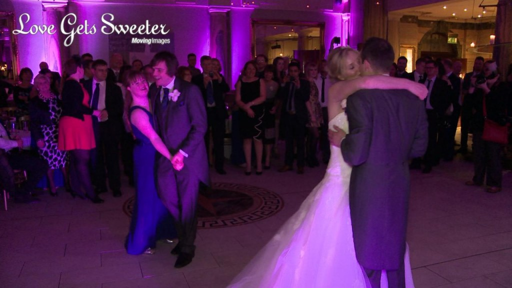 Nina and Mike's Wedding Highlights22