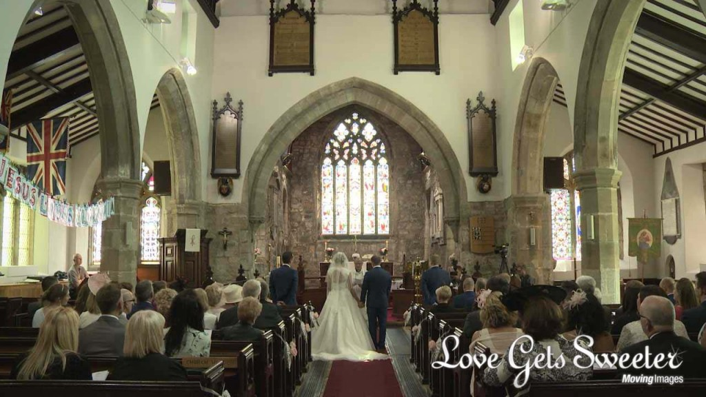 Katy and Lukes Wedding Highlights8