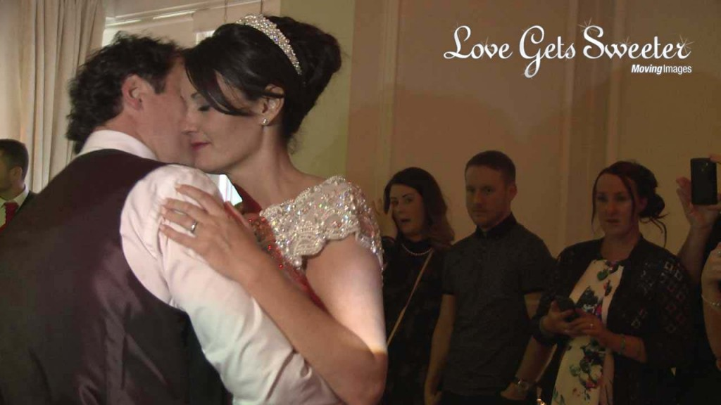 Helen and Davids Wedding video 19