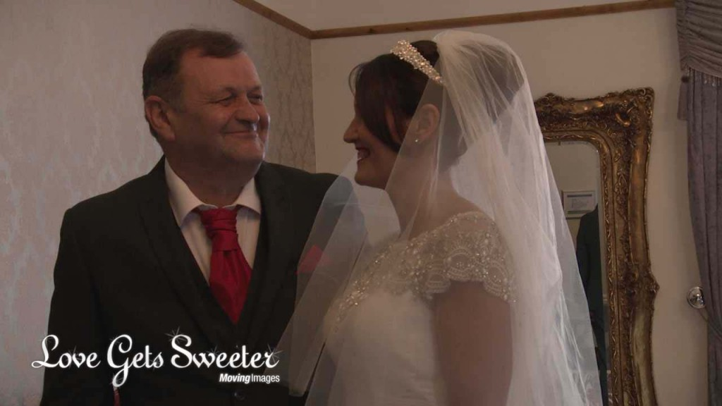 Helen and Davids Wedding video 3