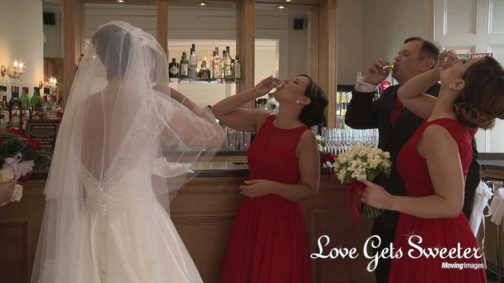 Helen and Davids Wedding video4