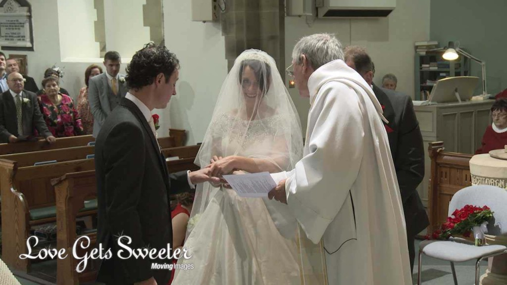 Helen and Davids Wedding video9