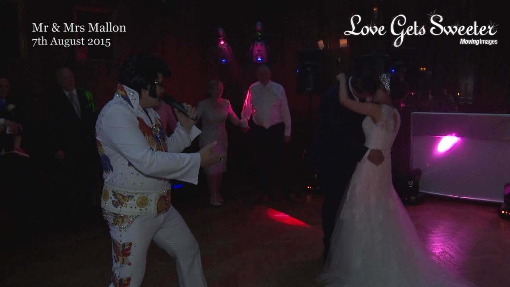 Siobhan and Garys Wedding Highlights28
