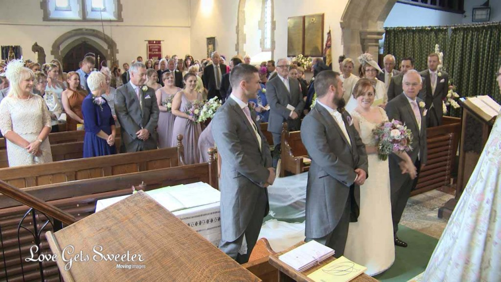 Clare and Pauls wedding highlights7