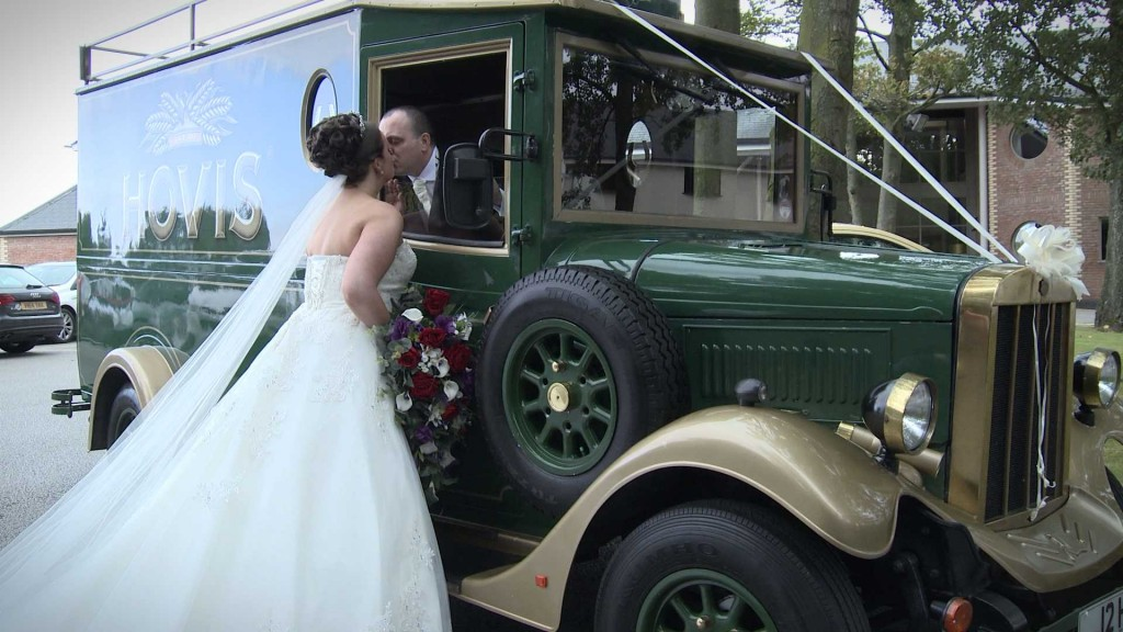 Gina and Colin's Wedding Highlights19