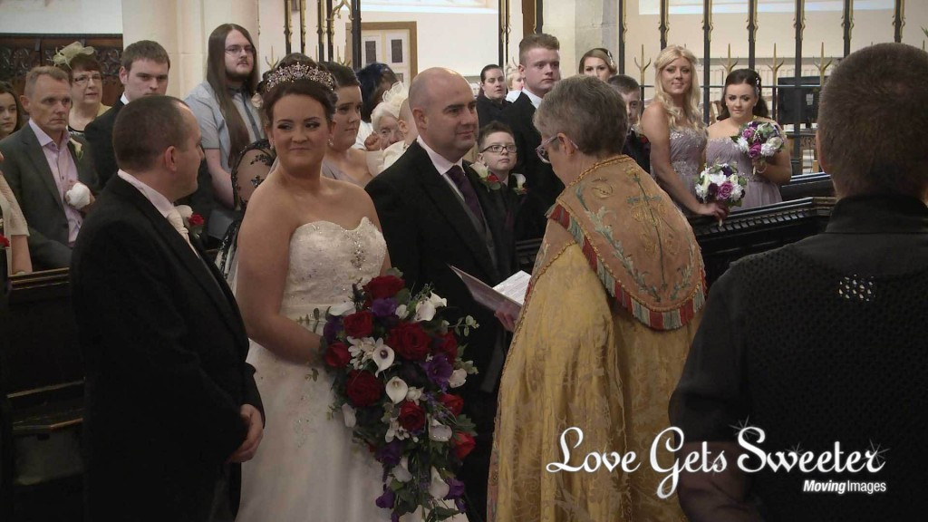Gina and Colin's Wedding Highlights8