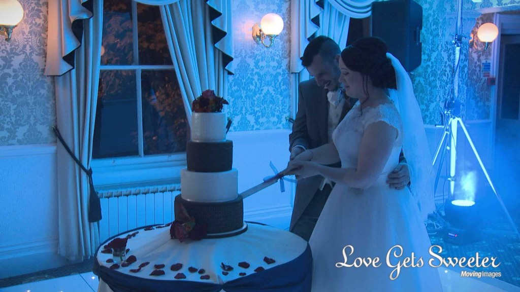 Stacey and Davids Wedding Highlights29