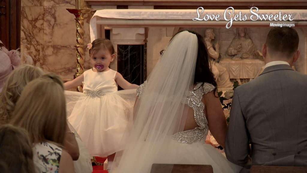Sherie and Jonathans Wedding highlights video10