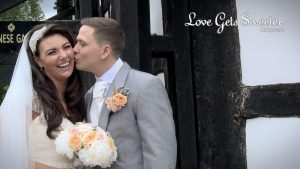 Sherie and Jonathans Wedding highlights video13