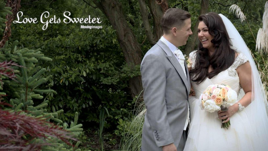 Sherie and Jonathans Wedding highlights video14
