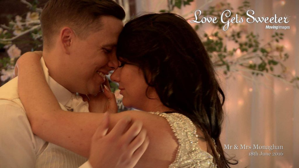 Sherie and Jonathans Wedding highlights video18